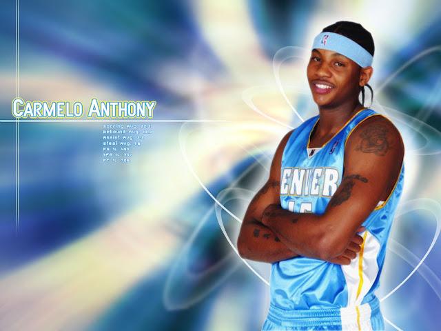Carmelo Anthony Wallpaper. Carmelo Anthony Wallpapers