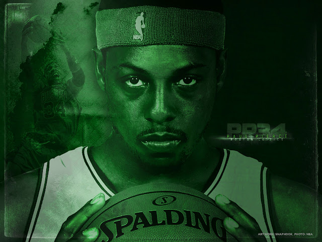 jay jopling rachel barrett. Paul Pierce Celtics 2008