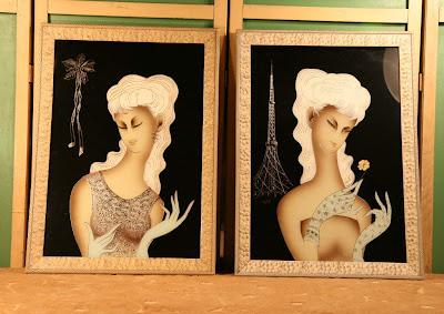 1930s art deco catalin new