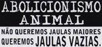 JAULAS VAZIAS JÁ !!!