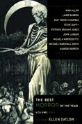 Buy Best Horror of the Year Vol.2