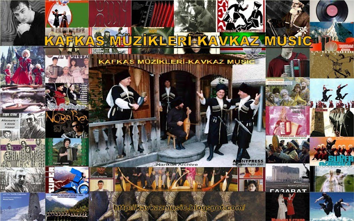 Kafkas Müzikleri-Kavkaz Music