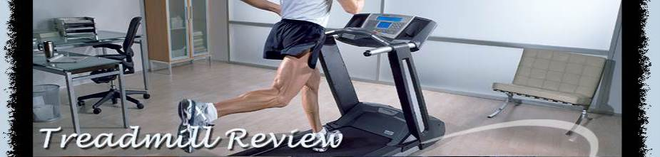 Treadmill review total gym home information