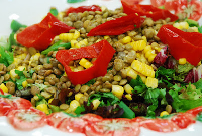 salata - K�� Yat�r�m� Salatas�