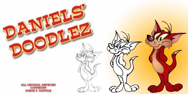 Daniels' Doodlez