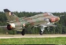 Sukhoi Su-22 Fitter.f
