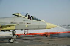 Sukhoi T-50 PAK FA -04
