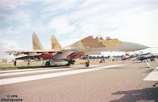 Sukhoi Su-30 MK