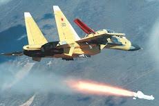 Sukhoi su-30MK + Kh-35