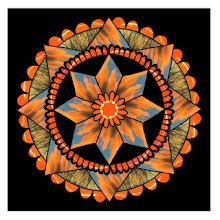 Premio Mandala IV