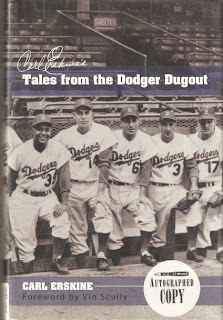Tales from the Dodger Dugout