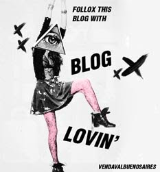 follow us with bloglovin'