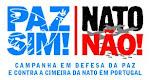 Paz Sim! Nato Não!
