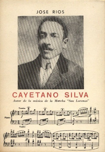 7 DE AGOSTO DE 1868 -NACE CAYETANO SILVA