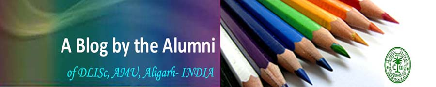 Department of Library and Information Science Alumni, Aligarh Muslim University