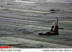 اولين نماز جمعه تهران در سال 89