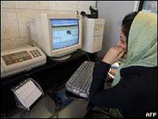 ایران کشوری با اکثریت بلوگرها برای آزادی
