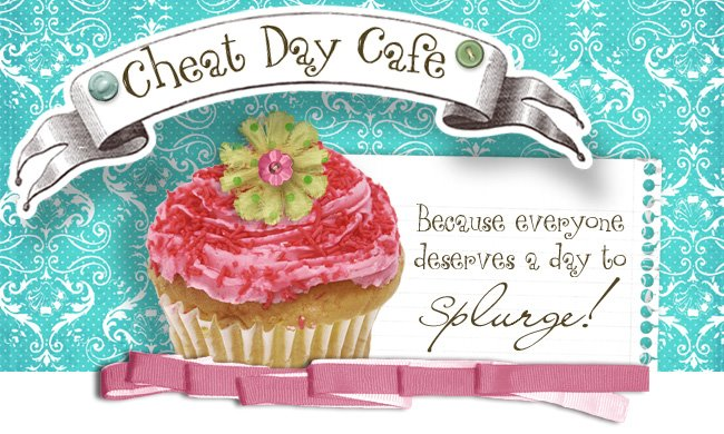 Cheat Day Cafe