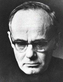 Jesuit Karl Rahner (1904-1984)