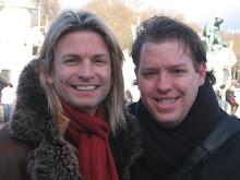 Stuart & Brian