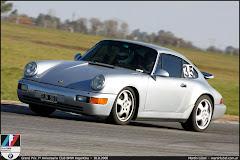 Porsche 911 Carrera 2 1993