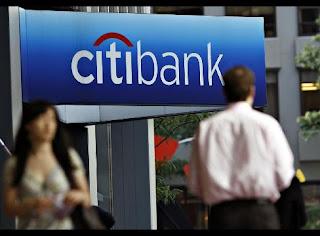Maîtres du monde économique - Le règne des multinationales et des banques - Page 4 Citibank