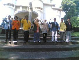 Ikatan Mahasiswa Bimbingan & Konseling Indonesia