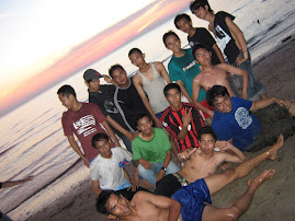 Fun and Refresh!!!Batakan Beach..........