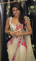 Priyanka Chopra at IIFA Awards 2009