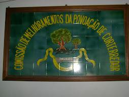 COMISSÃO DE MELHORAMENTOS DE CORTERREDOR