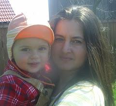 Kisfiam és én