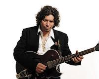 Medio hombre medio guitarra sale a la venta el 9 de noviembre
