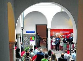 La Agencia Andaluza del Flamenco inicia una nueva vida en la Casa Murillo