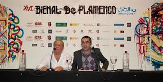 'El Lebrijano' llega este jueves al Teatro Lope de Vega con el recital 'Casablanca'