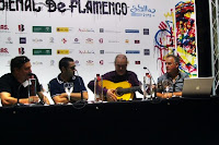 Flamenco Home Studio