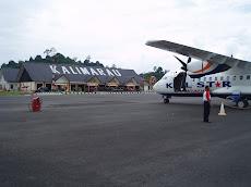 KALIMARAU Airport/BERAU - Kalimantan Timur