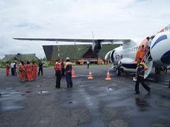 JUWATA Airport/TARAKAN - Kalimantan Timur