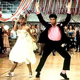 Prom The Movie Rock Scene