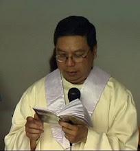 Petrus Paryono