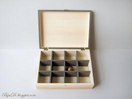 Caixa 1 - interior