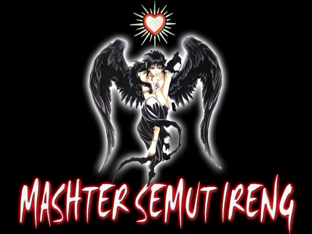 MASHTER SEMUT IRENG
