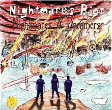 Nightmare's Riot DEBUT ALBUM now available for download on iTunes & CDBaby.com!