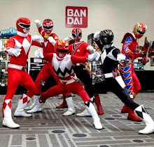 Power Morphicon 2 was a great success! Stay Tuned for my new videos of PMC 2!