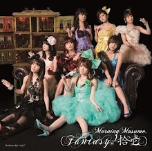 "Morning Musume's 11th album ""Fantasy! Juuichi"" Limited Edition Now Available!"