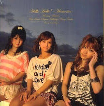 Morning Musume 6th Generation Photobook now available! Click to Buy!