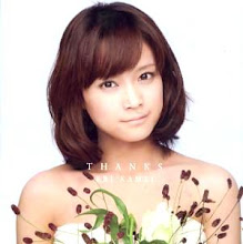 "Kamei Eri Morning Musume Graduation Photobook ""Thanks"" is now available!"