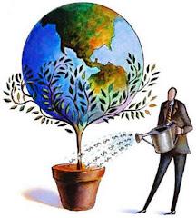 Η προστασία του περιβάλλοντος είναι και δική μου υπόθεση