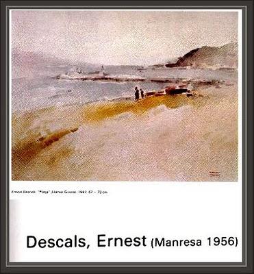 ACUARELAS-BATIK-REVISTA-BOLOGNA-ERNEST DESCALS