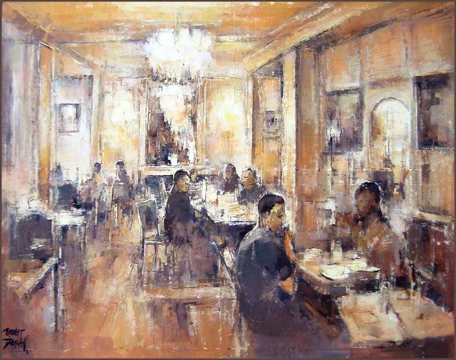 CAFETERIA-PARIS-ERNEST DESCALS