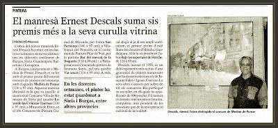 ALMAZAN-SORIA-PREMIOS PINTURA-PRENSA-ERNEST DESCALS
